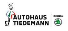 Skoda Autohaus Tiedemann